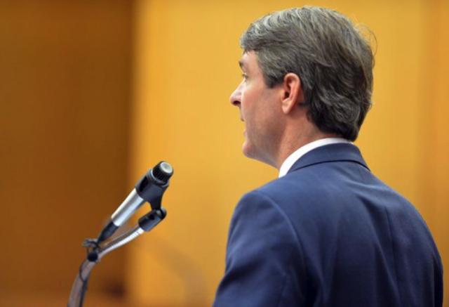 Lawyer Foss Hodges - Decatur, GA Attorney - Avvo
