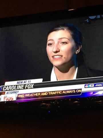 Lawyer Caroline Fox - Richmond, VA Attorney - Avvo