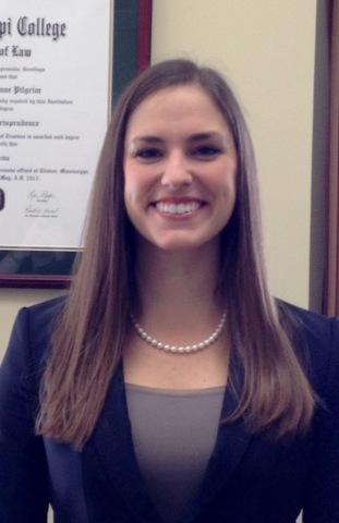 Lawyer Jessica Pilgrim Mobile Al Attorney Avvo