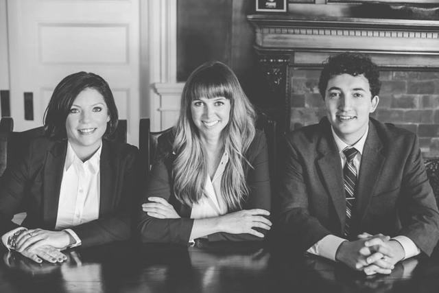 lawyer katherine dowell - raleigh  nc attorney
