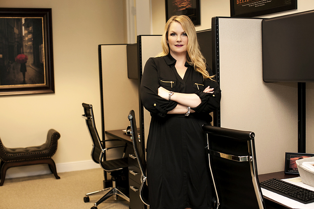 lawyer rebecca walser - tampa  fl attorney