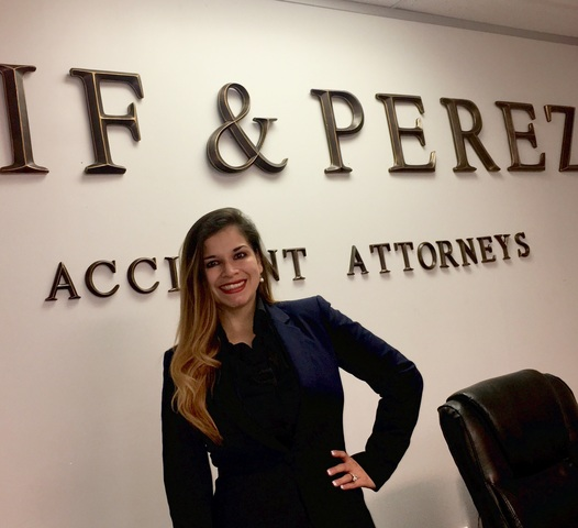 Lawyer Enriqueta Perez San Antonio Tx Attorney Avvo
