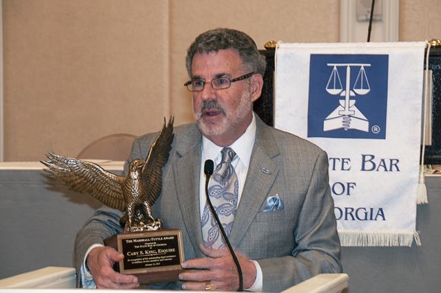 Lawyer Cary King - Atlanta, GA Attorney - Avvo