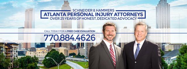 Lawyer Jason Schneider - Atlanta, GA Attorney - Avvo