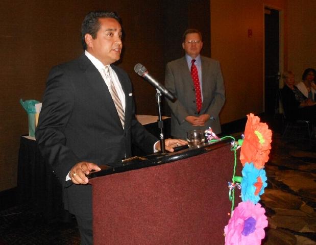 lawyer leonard morales - el paso  tx attorney