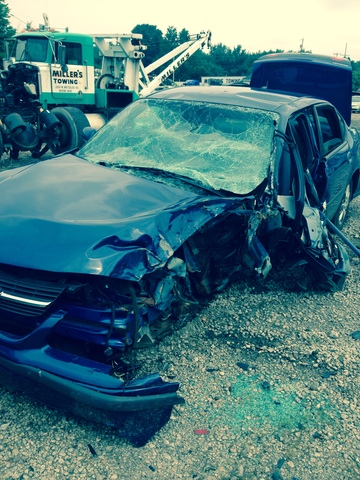 Car Accident Lawyer Akron