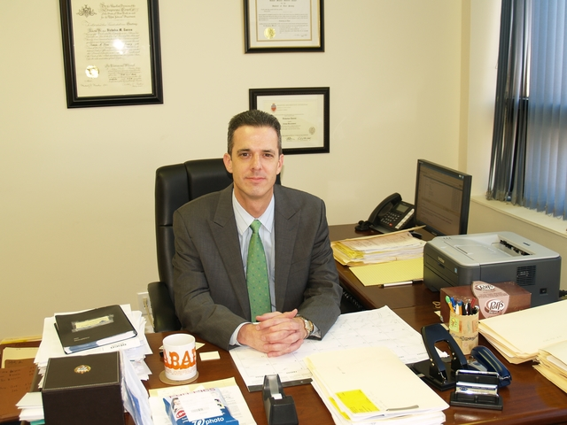 Lawyer Nicholas Torres West New York Nj Attorney Avvo
