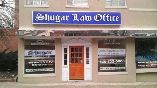 Lawyer Gregory Shugar - Mount Holly, NJ Attorney - Avvo