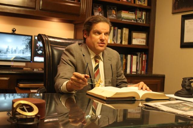 Lawyer Patrick Filyk San Antonio Tx Attorney Avvo