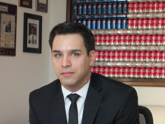 Lawyer Gerardo Menchaca San Antonio Tx Attorney Avvo