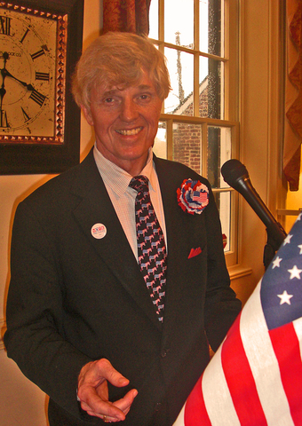 Lawyer John Flannery Ii Lovettsville Va Attorney Avvo