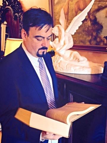 Lawyer Allen Messinger San Antonio Tx Attorney Avvo