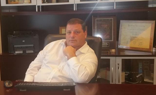 lawyer eric lamonsoff - hicksville  ny attorney