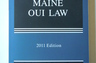 Ed's book: Maine OUI law-- 2011