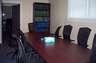 The La Vita Law Center conference room