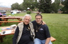 Josh Blanchard with Legendary Trial Lawyer, Gerry Spence at the 2010 Trial Lawyers College in Dubois, Wyoming.