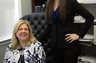Deborah Arthur and her daughter, Rebecca Evans, two attorneys working together as a mother/daughter team