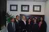 Attorney Gali Koren and her professional immigration staff