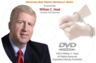 Interviewed nationally known litigation guru, William C. Head for a copyrighted DVD in 2013.