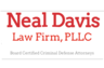 Contact Neal Davis Law Firm, PLLC for a free criminal defense case evaluation today.