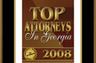Mr. Head received a Top Attorneys Award from Atlanta Magazine again in 2008.  This honor, made in conjunction with Super Lawyers, is limited to fewer than 2% of all Atlanta attorneys [all areas of practice].