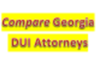 When comparing Georgia DUI attorneys, these three video links will assist you to compare each attorneys' qualifications: