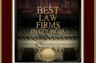 Best Law Firms in Georgia - 1st Tier rating.