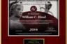 Martindale-Hubbell AV highest possible skill level and ethical standards - 2014