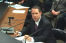 Testifying before the House Non-Civil Judiciary Committee under the Gold Dome in 2011.