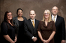 Our team at Steiden Law Offices.
