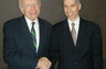 Senator Joe Lieberman 8/7/2012
