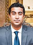 Imran Ebrahim Malik