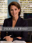 Heather Mary Byrd