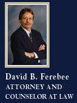 David B. Ferebee
