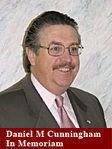 Daniel M. Cunningham