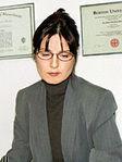 Geraldine T Kluska