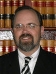 Eric Daniel Hendrickson