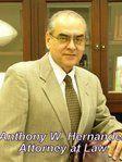 Anthony W. Hernandez