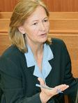 Carol Suzanne Weissenborn