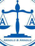 Prairie Abraham Arnold
