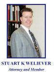 Stuart K. Weliever
