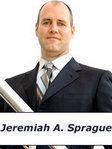 Jeremiah A Sprague
