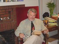 Richard G Hill