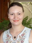 Rebecca Caroline Griffin