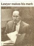 A. David Hansen
