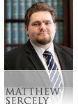 Matthew Sercely