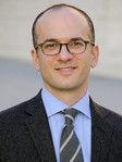 Joshua Crispin Cohen