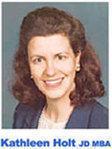Kathleen Unger Holt
