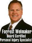 Forrest Nolan Welmaker