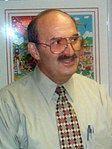 Barry Harris Hinden